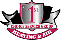 1st Choice Service Group Logo
